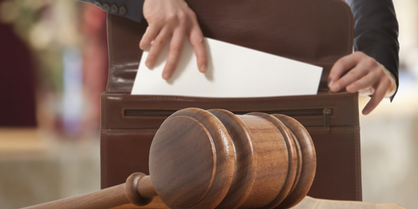 訴訟・強制執行などの法的手続きを円滑に遂行できる