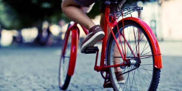 盗まれた自分の自転車に乗って帰るのは不法行為!?