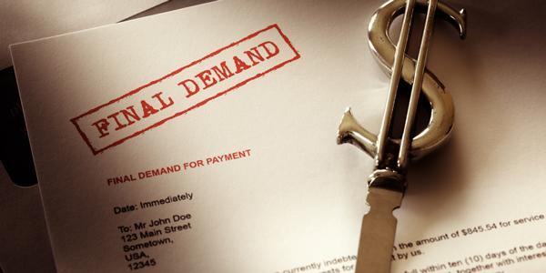 どう違う? 弁護士と債権回収会社の相違点について